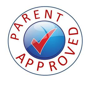 Parent Approved