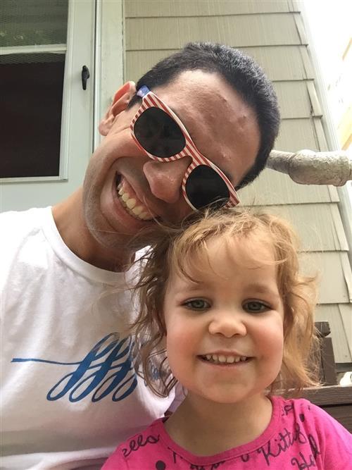 Mr. Gutierrez and Anya