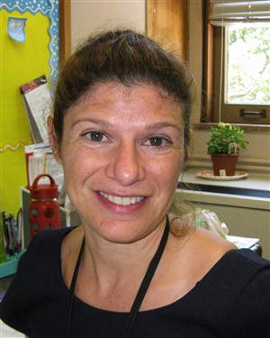 Steflik, Adrienne (Assistant Principal) / Assistant Principal