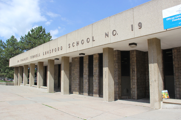 19 - Dr. Charles T. Lunsford School
