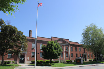 34 - Dr. Louis A. Cerulli School