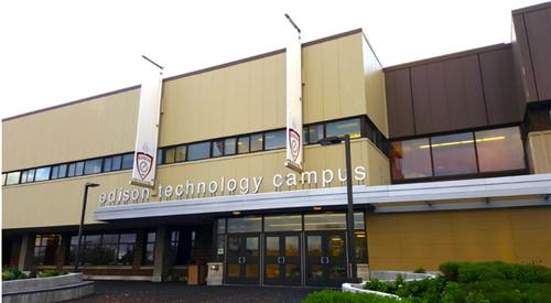 edison technology career program directory