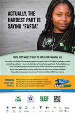FAFSA Fests Help Students and Families Achieve The Dream Of Going To College