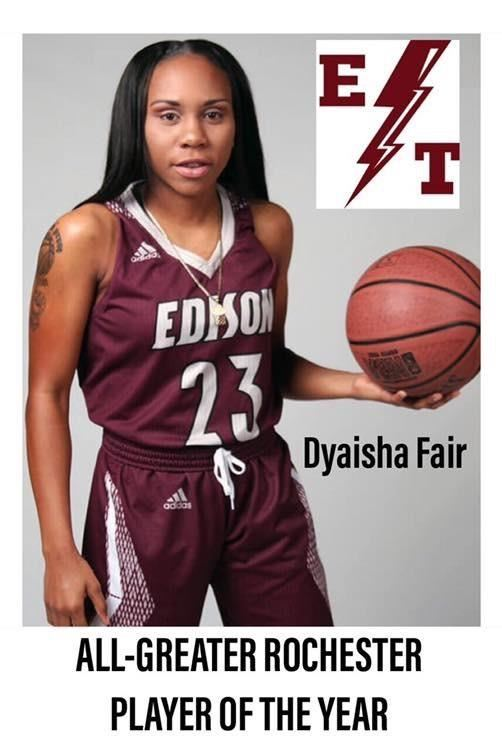 Dyaisha Fair