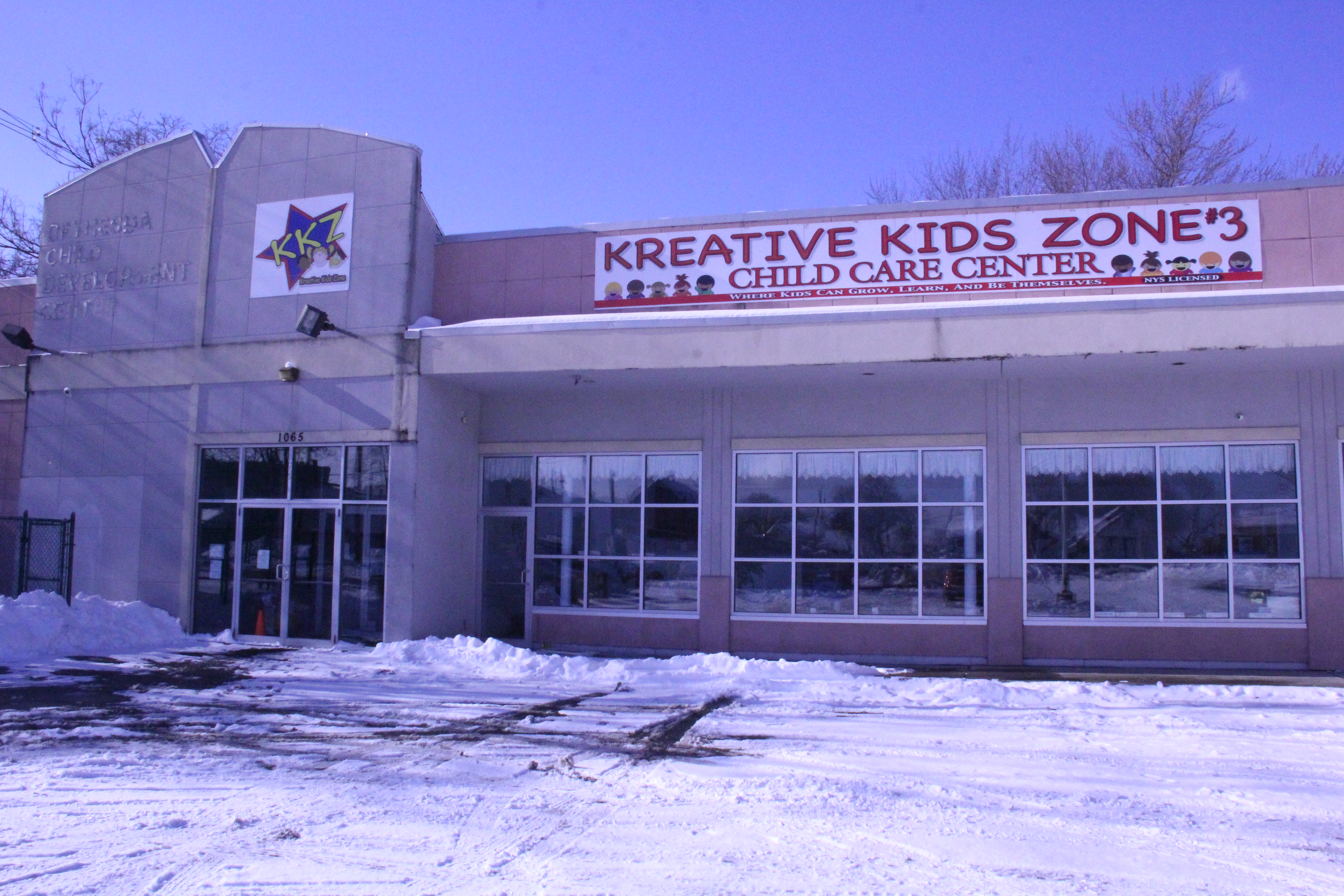 Kreative Kids Zone