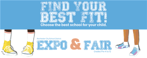 Find your best fit! Choose the best school for your child.
