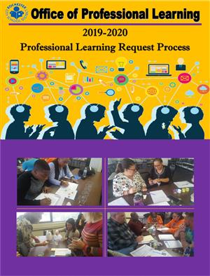 Professional Learning Process Image