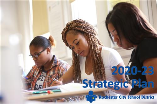 2020-23 Strategic Plan for the Rochester City School District