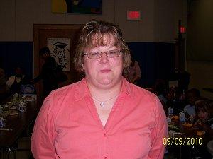 Kelly Warner