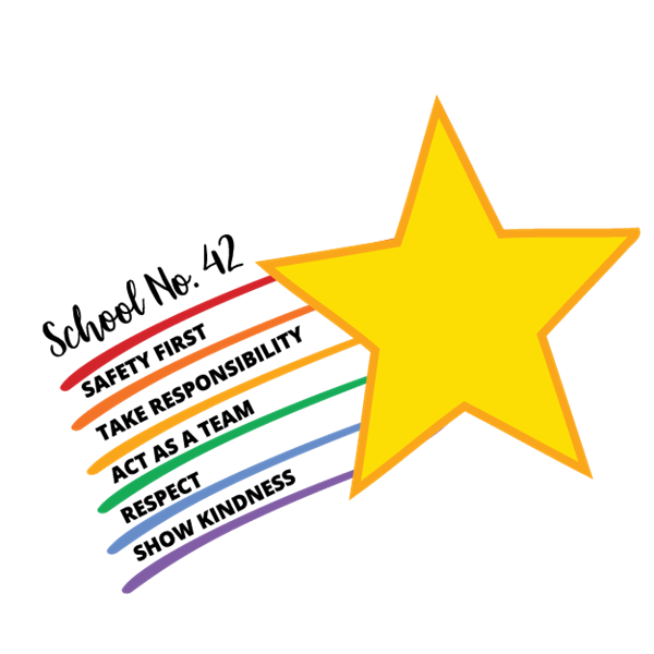 Star Logo for School 42