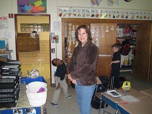 Mrs. Aarson