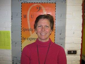 Mrs. Shade