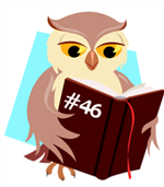 Whoo's Reading
