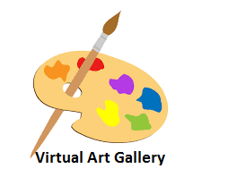 Visual Art Gallery