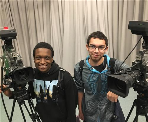 Video Students