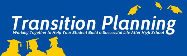 Transition Planning Banner