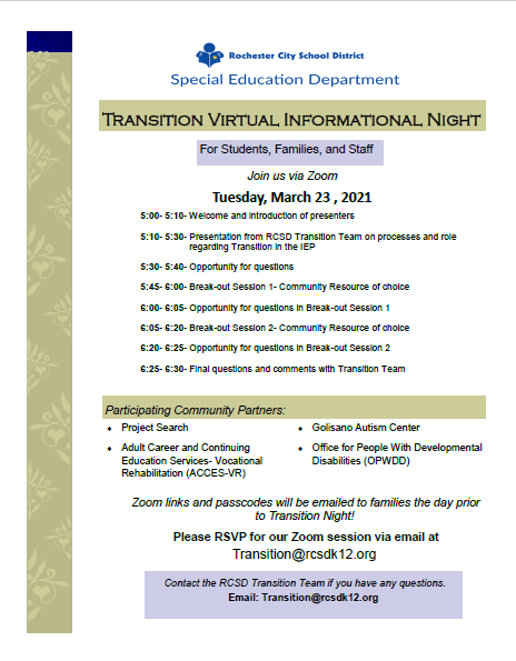 Virtual Night