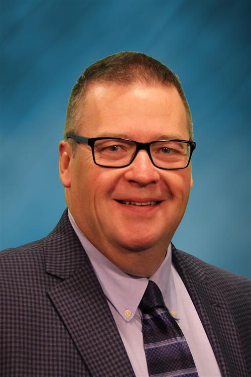 Scott Robinson