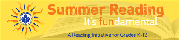 Join in all the summer reading fun! Download a list today.