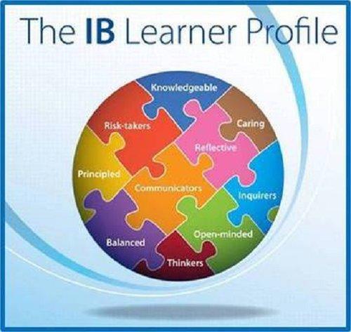 IB LP