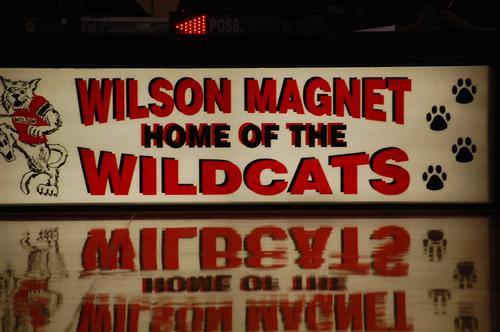 wildcats board