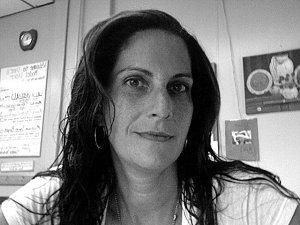 Ms. Sloane, teacher