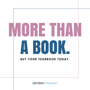 2021 Yearbooks On Sale Now!
