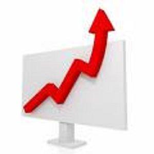 Upward Chart