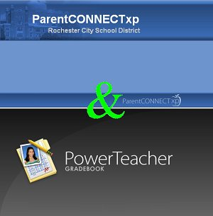 ParentCONNECT and Power Teacher