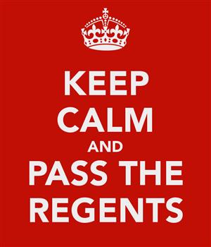 Visca, F / Algebra 2 Regents Review