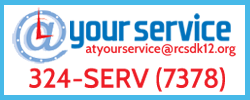 Get timely responses from At Your Service in 24 hrs.