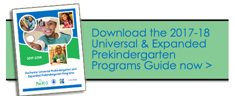 Download our 2017-18 Universal and Expanded Prekindergarten program guide now