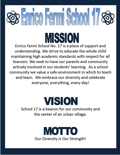 preschool mission statement examples mission amp vision statements mission amp vision 728