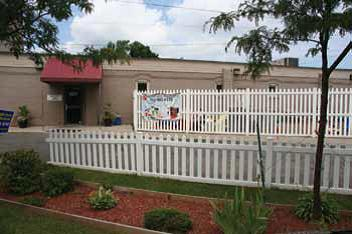 Caring and Sharing Child Care Center