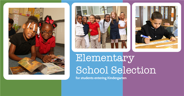 Elementary School Selection