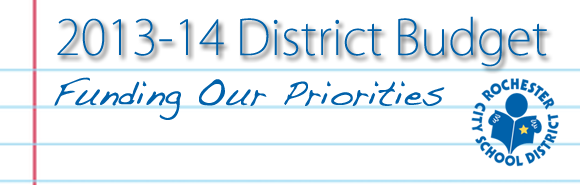 2013-14 District Budget