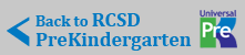 Click to return to the RCSD PreKindergarten website