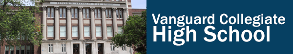 Vanguard Collegiate High School
