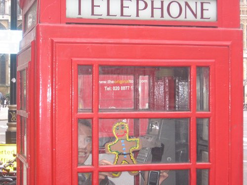 Chris in phone booth