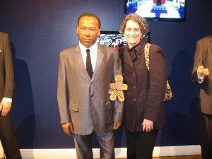 Chris and MLK