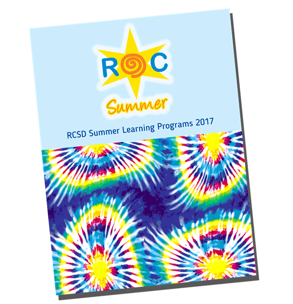 Summer Learning Book