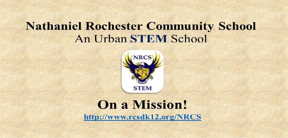 nathaniel rochester community school overview
