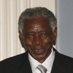 Dr. Walter Cooper