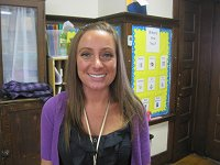 Courtney Brockler Teacher