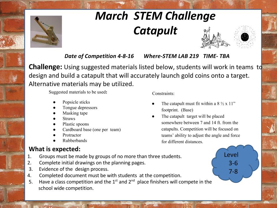 MArch STEM Ch