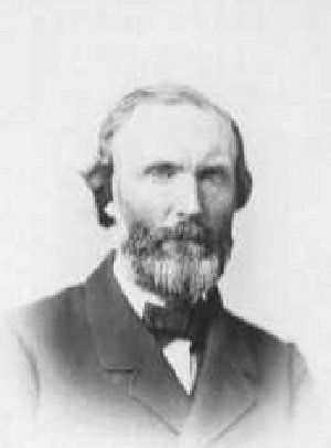 Picture of Martin B. Anderson