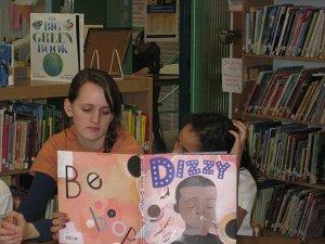 Reading Dizzy