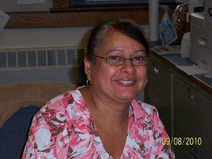 Mary Martinez