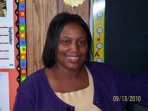 Loretta White