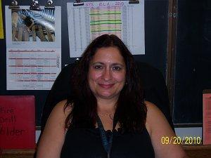 Maria Golder